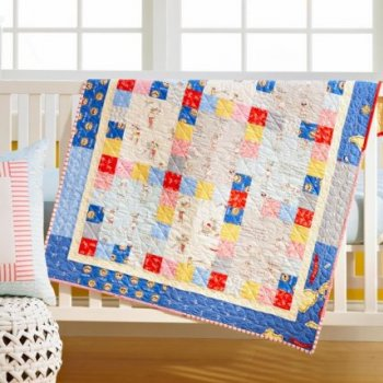Baby Quilts Allpeoplequilt Com