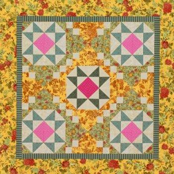 Wall Quilts | AllPeopleQuilt.com