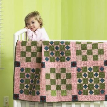 Baby Quilts | AllPeopleQuilt.com : quilt baby patterns - Adamdwight.com