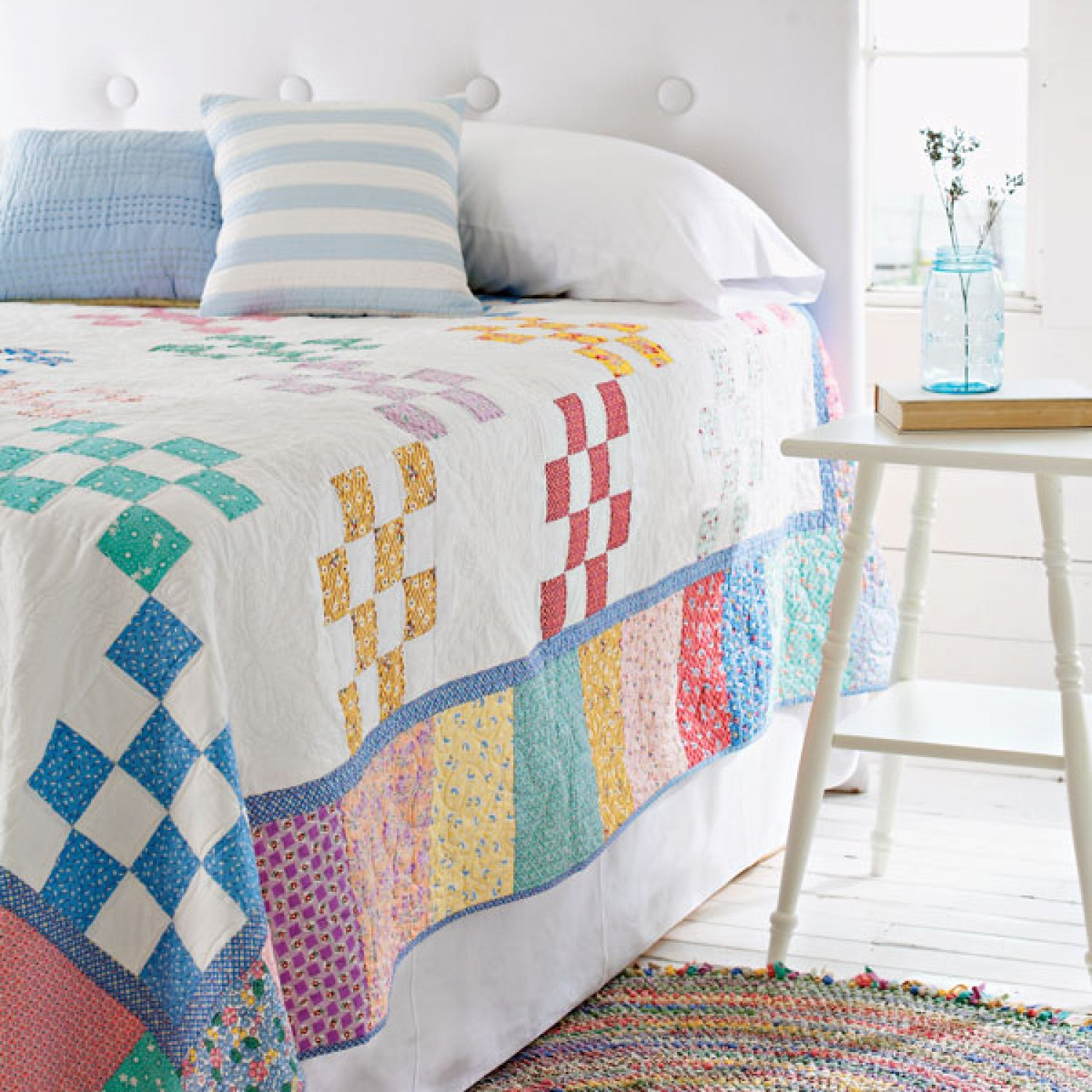 Suite Dreams Allpeoplequilt