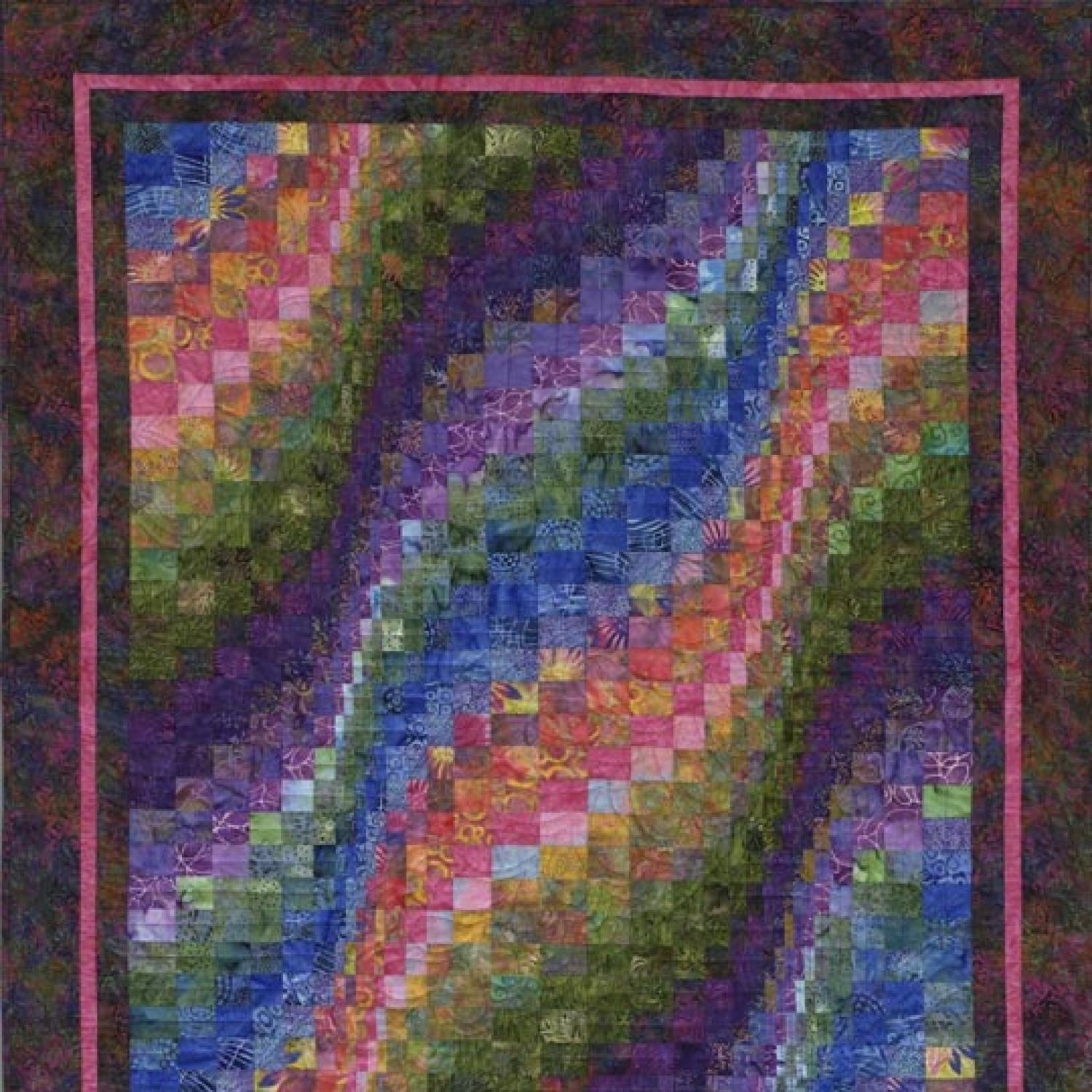 Bargello Quilts By Mabeth Allpeoplequilt Com