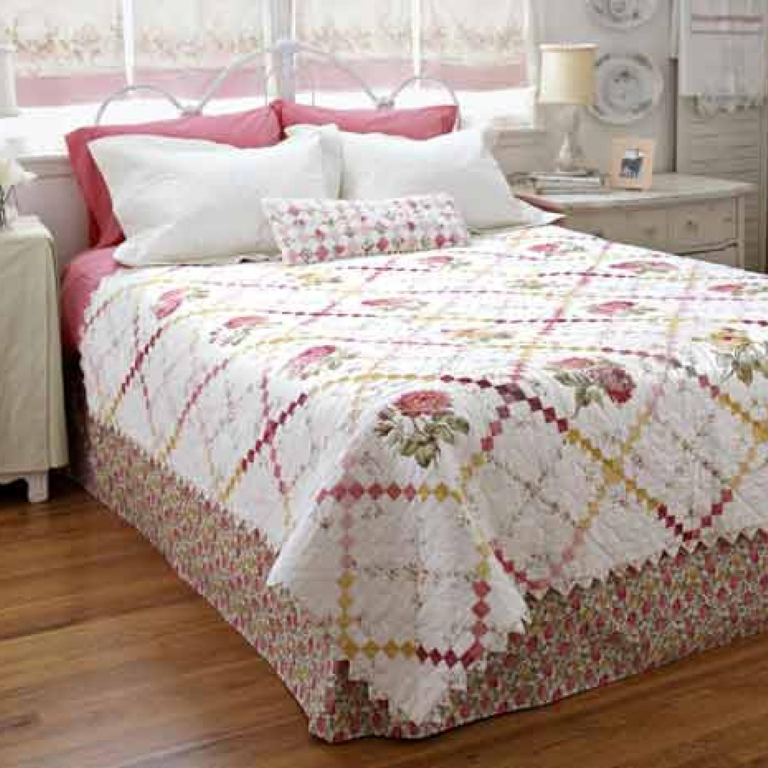 Sweet Retreat Accessories Allpeoplequilt Com