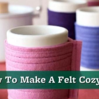 Gifts for Cup cozy pillow