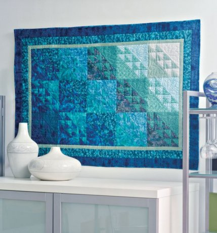 Quilting Color Trend Teal Allpeoplequilt