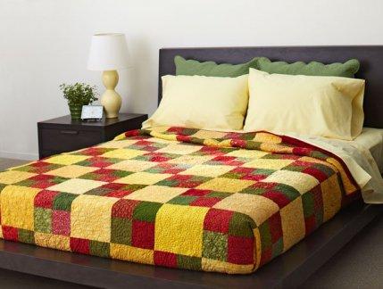 Free Bed Quilt Patterns Allpeoplequilt