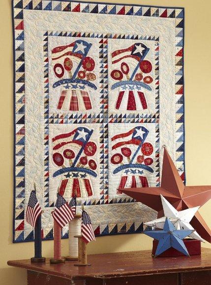 Patriotic Quilt Patterns Allpeoplequilt
