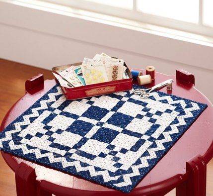 Free Patterns For Mini Quilts AllPeopleQuilt New Mini Quilt Patterns