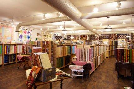 The Wild Rose Quilt Shop Retreat Allpeoplequilt