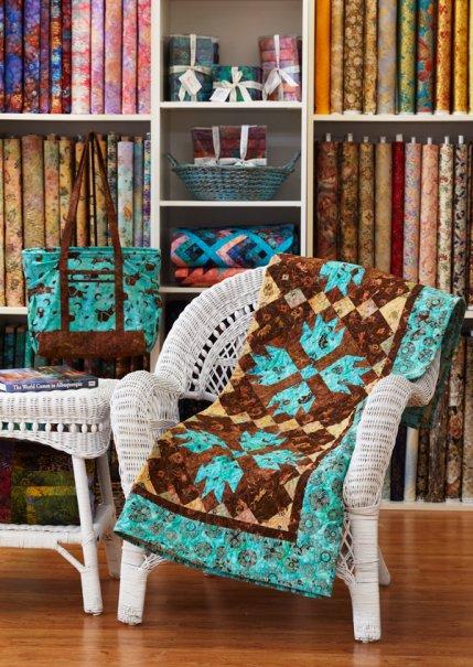 Southwest Decoratives & Kokopelli Quilting Company ... : kokopelli quilt pattern - Adamdwight.com