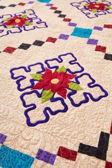 Southwest decoratives kokopelli quilting company for Southwest decoratives