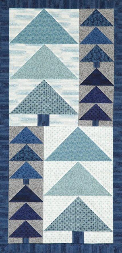 Quilting Color Trend Blue Allpeoplequilt Com