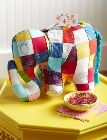 Quilted Gifts For Babies And Children Allpeoplequilt Com