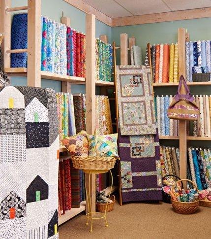 Pennington Quilt Works   AllPeopleQuilt.com : pennington quilt shop - Adamdwight.com