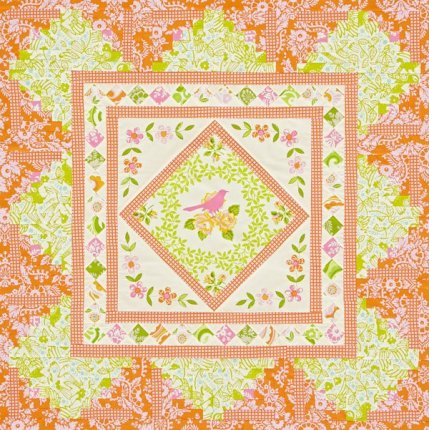 Fresh Spring Quilts AllPeopleQuiltcom