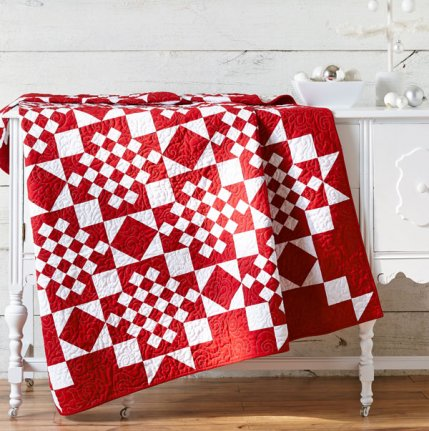 American Patchwork & Quilting December 2014 | AllPeopleQuilt.com : traditional american quilts - Adamdwight.com