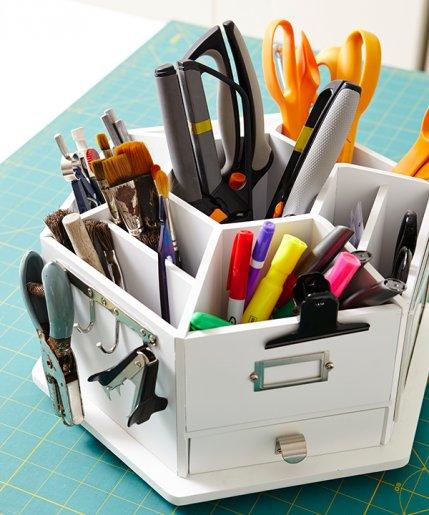 Organize Sewing Supplies Allpeoplequiltcom
