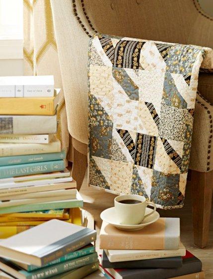 Free Fat Quarter Friendly Quilt Patterns Allpeoplequilt