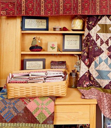 The Village Stitchery Quilt Shop Retreat Center Allpeoplequilt