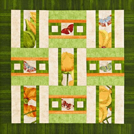 Quick & Easy Quilts | AllPeopleQuilt.com