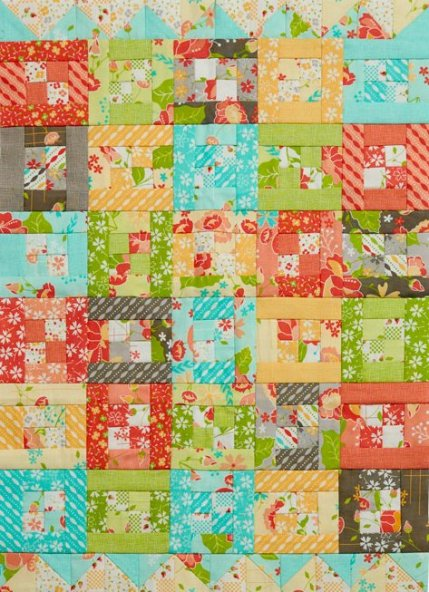 Free Patterns For Mini Quilts AllPeopleQuilt Gorgeous Mini Quilt Patterns