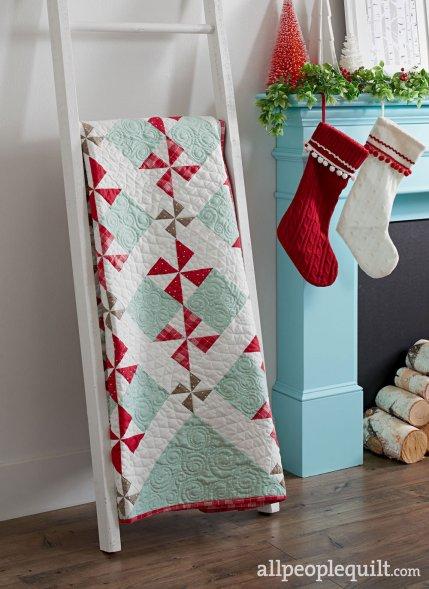 Quilts And More Winter 2019 Allpeoplequilt Com