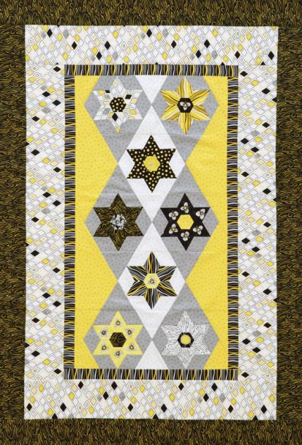 Color Options from American Patchwork & Quilting August 2013 ...