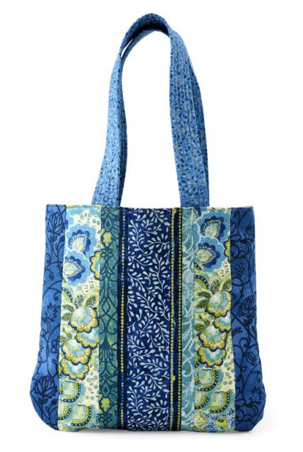 Free Bag Patterns | AllPeopleQuilt.com