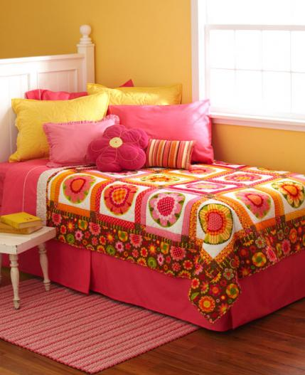 Free Bed Quilt Patterns | AllPeopleQuilt.com : quilts for bed - Adamdwight.com