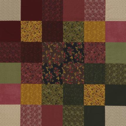 The Easiest Quilt Ever | AllPeopleQuilt.com : easiest quilt pattern - Adamdwight.com