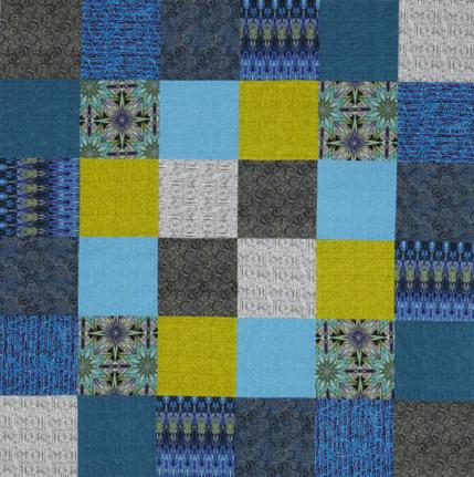 The Easiest Quilt Ever | AllPeopleQuilt.com : easiest quilt ever - Adamdwight.com