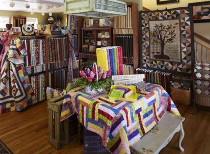 Elaine's Quilt Block | AllPeopleQuilt.com : quilt shops salt lake city - Adamdwight.com