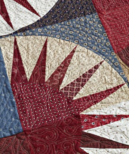 Geometric Quilting Designs | AllPeopleQuilt.com : designs for quilting - Adamdwight.com