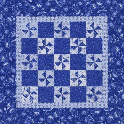 Pinwheel Quilt Patterns   AllPeopleQuilt.com : pinwheel quilt - Adamdwight.com