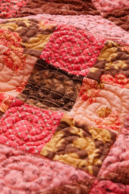 Cabbage Rose Quilting And Fabrics Allpeoplequilt