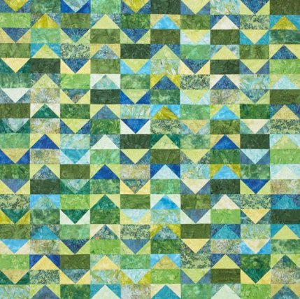 Quilting Color Trend Green Allpeoplequilt