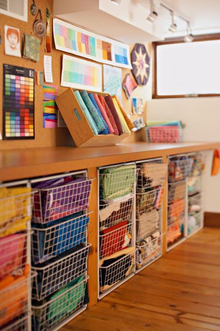 Behind the Scenes with Modern Quilt Studio | AllPeopleQuilt.com : studio quilt - Adamdwight.com