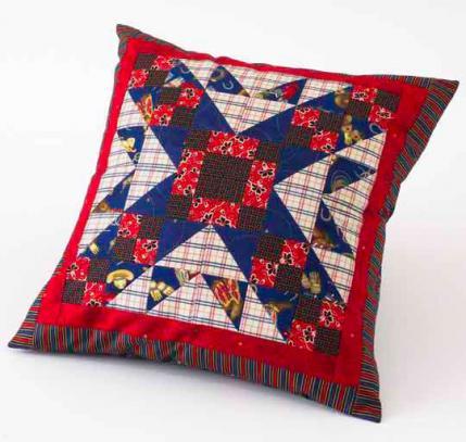 Free Pillow Patterns AllPeopleQuilt Enchanting Pillow Patterns
