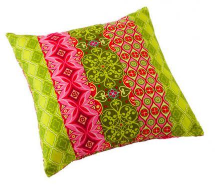 Free Pillow Patterns AllPeopleQuilt Gorgeous Pillow Patterns