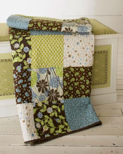 Quick & Easy Quilts AllPeopleQuilt.com