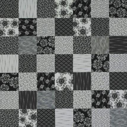 Easy Quilt Patterns For Guys : Super Simple Squares AllPeopleQuilt.com