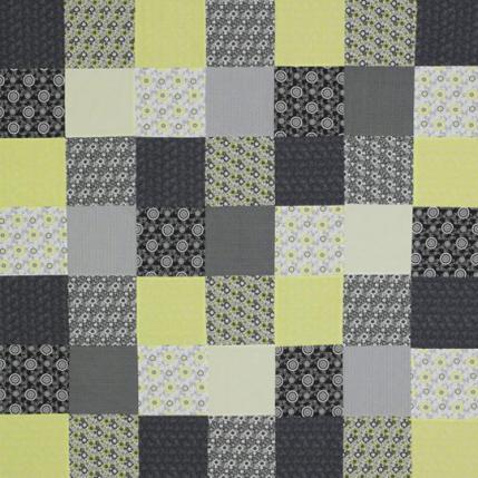 Simple Quilt Patterns Using Squares : Super Simple Squares AllPeopleQuilt.com