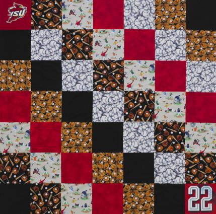 Super Simple Squares | AllPeopleQuilt.com : quilt patterns squares only - Adamdwight.com