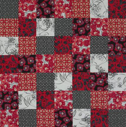 Super Simple Squares AllPeopleQuilt Amazing Simple Square Quilt Patterns