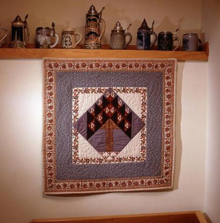 Traditions Remembered Allpeoplequilt Com