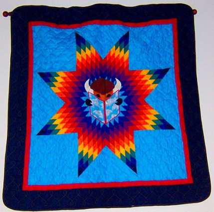 Winnebago Quilts Honor And Celebration Allpeoplequilt