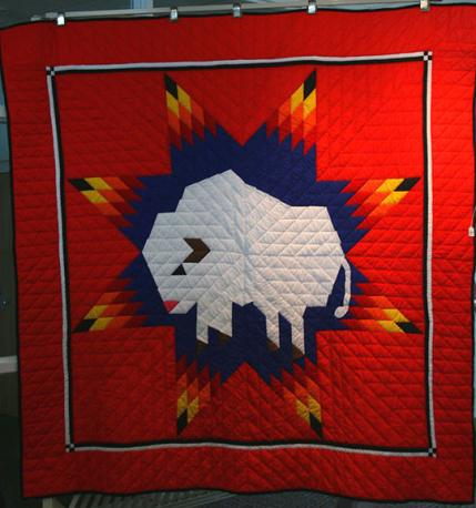 Winnebago Quilts Honor And Celebration Allpeoplequilt Com