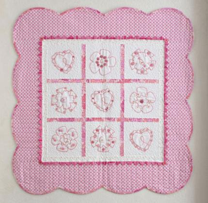 Heartfelt Valentine S Day Sewing Projects Allpeoplequilt Com