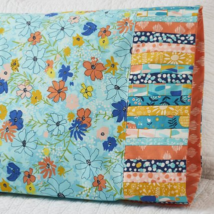 4th Quarter 2017 One Million Pillowcase Featured Fabrics ... : all people quilt pillowcase - Adamdwight.com