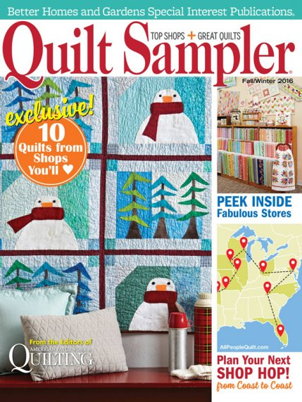 Inspire Quilting Sewing Allpeoplequilt
