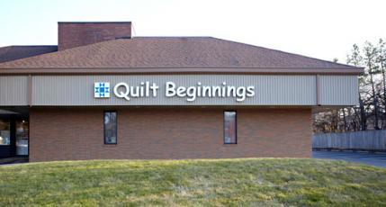 Quilt Beginnings | AllPeopleQuilt.com : quilt beginnings columbus - Adamdwight.com